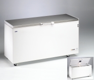 FREEZERS (CHEST) by BARTLETT - K.F.Bartlett LtdCatering equipment, refrigeration & air-conditioning